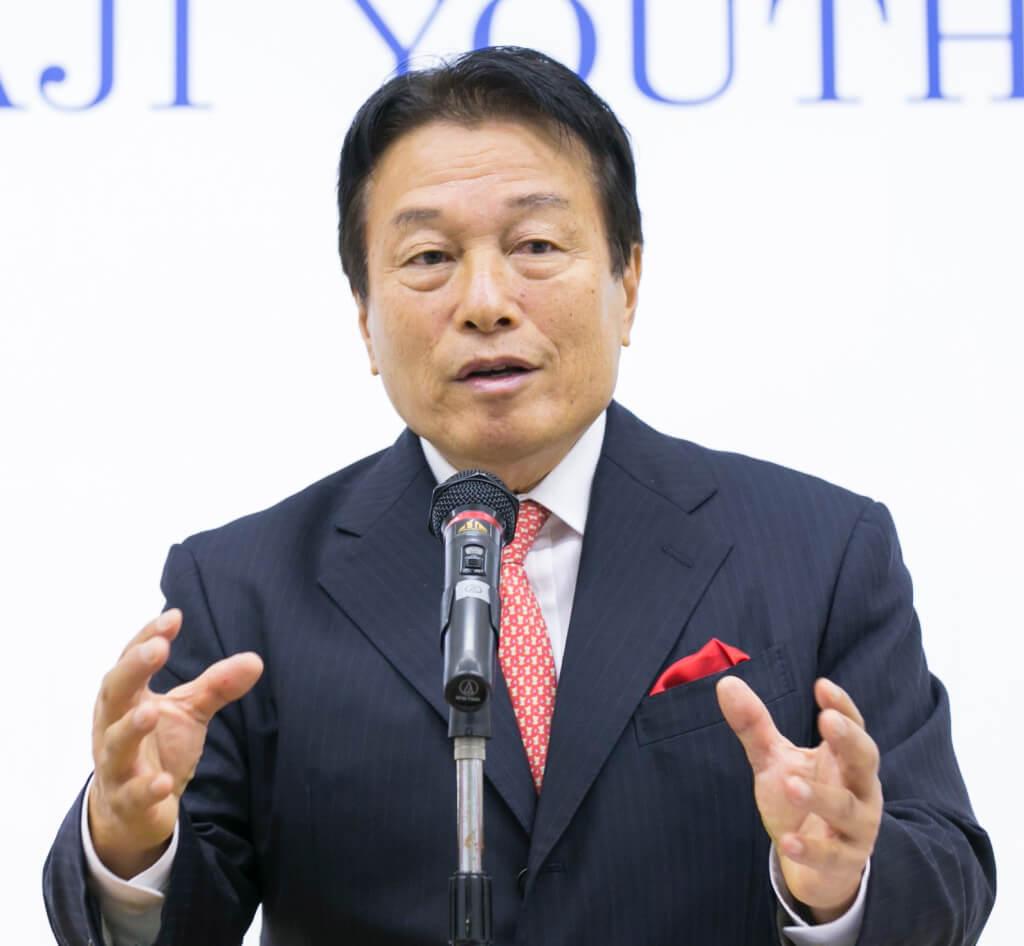 Mr. Yasuyuki Nambu