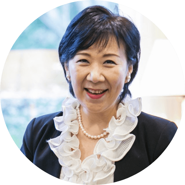 Ms. Akemi Aota