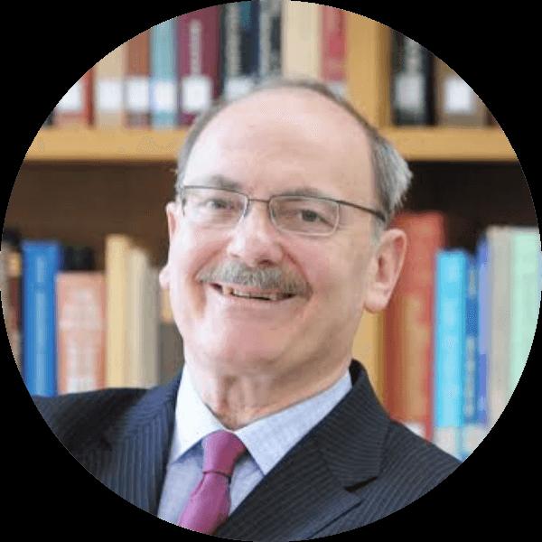 Professor Kent E. Calder