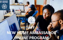 JICA New Home Ambassador & Japan Ambassador Program launch