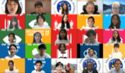 Launch of YUNGA Ambassador Program